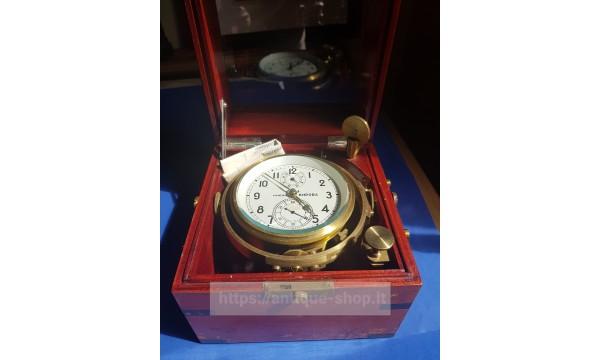 Laivo chronometras