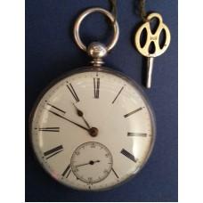 Kišeninis laikrodis LONDON1880m