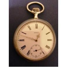 Kišeninis laikrodis OMEGA