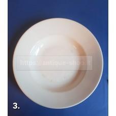 WW2-lėkštė sriubai  24cm