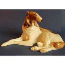 """LFZ """"Gulintis  medžioklinis šuo"""""""