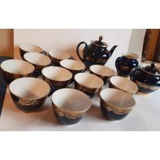 LFZ Kavos-arbatos  komplektas 12 asm.