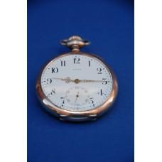 Kišeninis laikrodis Zenith
